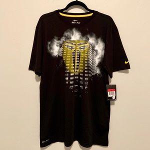 e1bfd15b6 Nike Shirts | Mens Graphic T Shirt Nwt | Poshmark